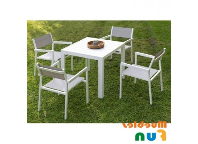 Aki Muebles De Jardin J7do Mobiliario Para El Jardà N Aki Conjunto Textilene Calpe Prar En