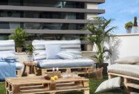Aki Muebles De Jardin T8dj Construye Tus Muebles De Jardà N Con Palets Blog Aki Bricolaje