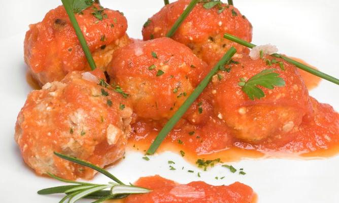 Albondigas Vegetales Bqdd Receta De Albà Ndigas Ve Arianas De soja Con tomate Casero Bruno