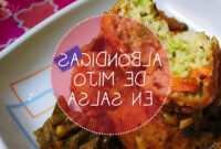Albondigas Vegetales Whdr Albà Ndigas Ve Ales De Mijo En Salsa Youtube