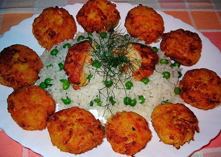 Albondigas Vegetales X8d1 Albà Ndigas Ve Ales sobre Arroz Receta De Cocinar Con Jor Te