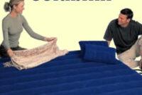 Alcampo Colchon Hinchable Q0d4 Catà Logo De Colchones Inflables En Alcampo ã 2018ã Sudormitorio