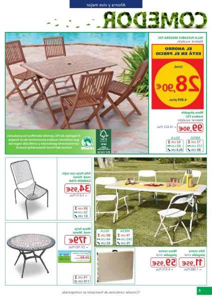 Alcampo Muebles 3ldq Decorablog Revista De Decoracià N