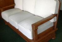 Almohadones Para sofa Budm Almohadones A Medida soft Para Sillones De Algarrobo