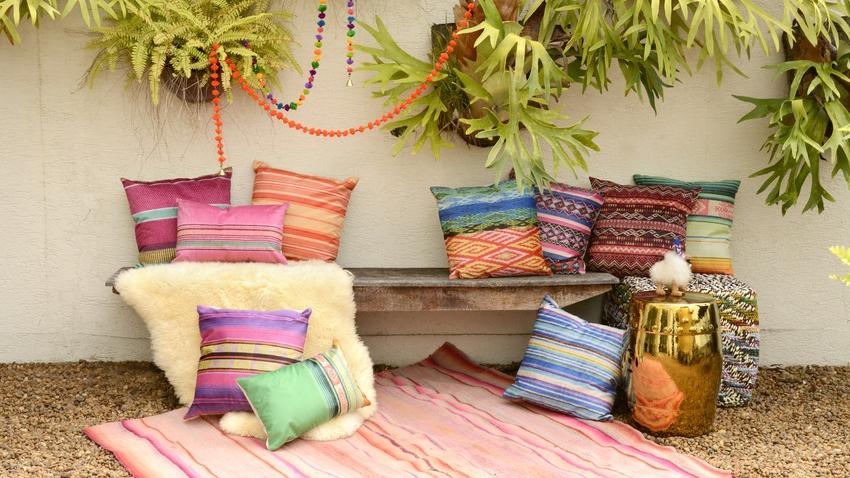 Almohadones Para sofa S1du Cojines Textiles Funcionales Y Versà Tiles En Westwing