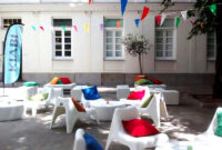 Alquiler Muebles J7do Mobiliario Chill Out Alquiler Muebles eventos