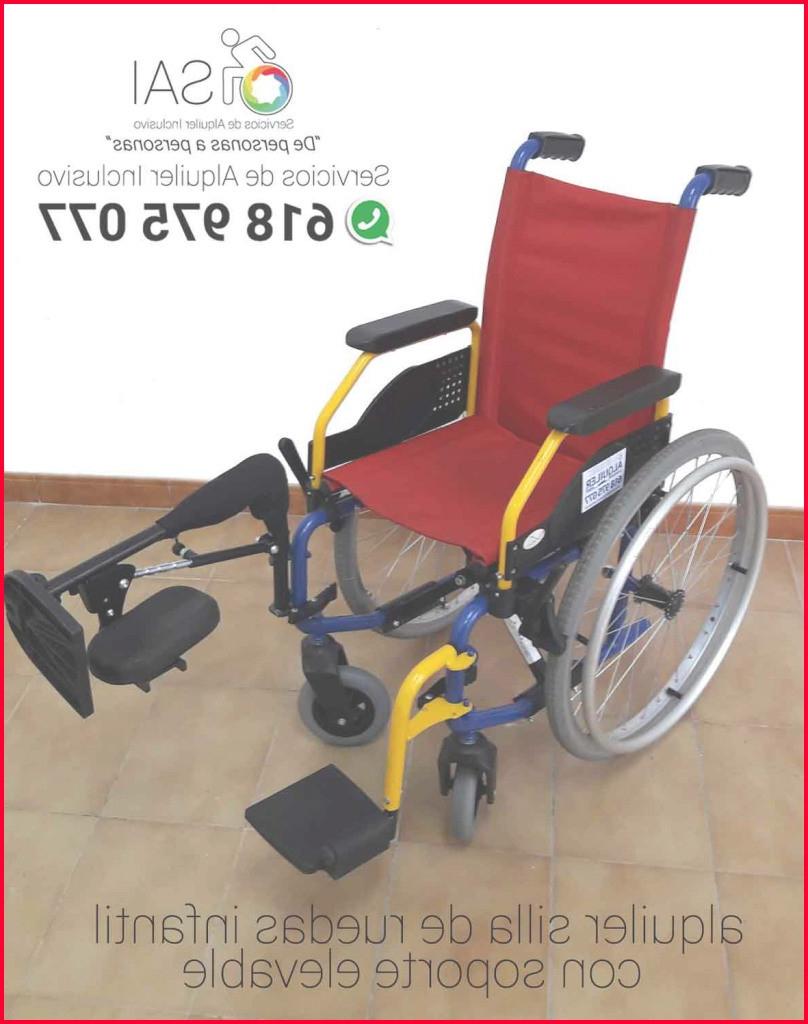 Segunda mano sillas de ruedas madrid free sillas de for Silla de ruedas de segunda