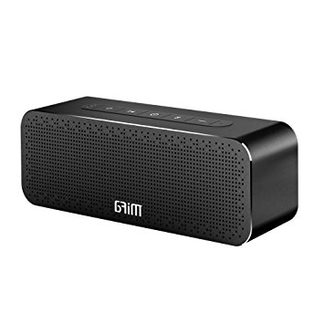 Altavoz Bluetooth Portatil Potente 87dx Mifa soundbox Altavoz Portà Til Bluetooth 30w todo En Aluminio
