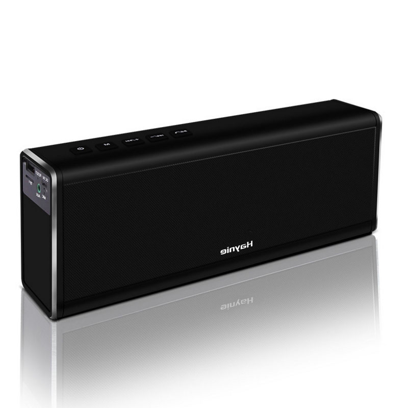 Altavoz Bluetooth Portatil Potente Ipdd Haynie Super Bass 20 W Altavoz Bluetooth Banco De Potencia Portà Til