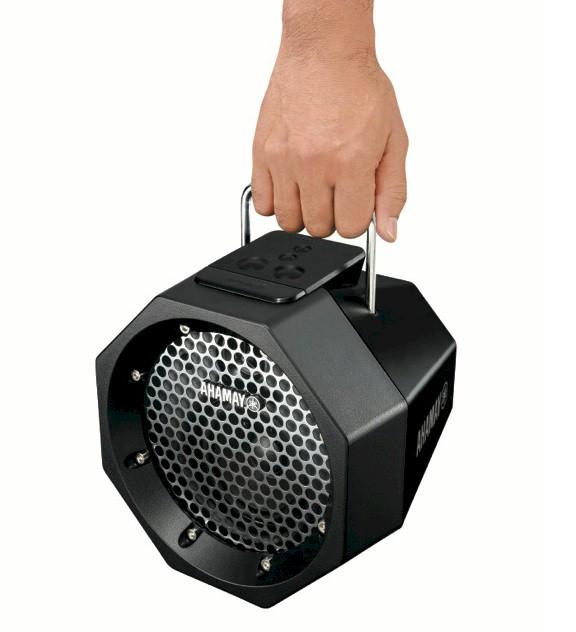 Altavoz Bluetooth Portatil Potente O2d5 Yamaha Pdx B11 Potente Sistema De Altavoces Bluetooth Blauden