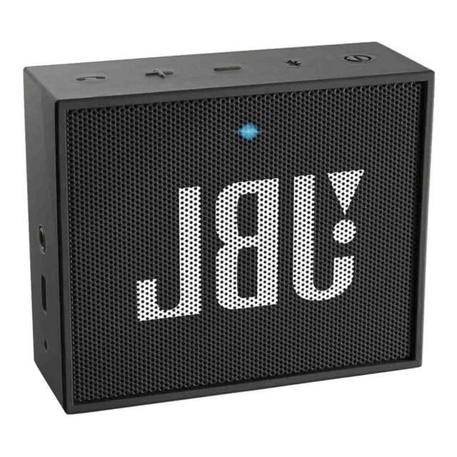 Altavoz Portatil Bluetooth Budm Altavoz Portà Til Jbl Go Con Bluetooth Electrà Nica El Corte Inglà S