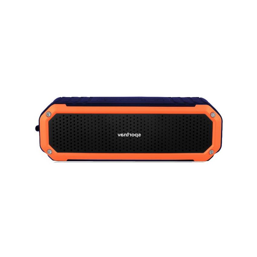 Altavoz Portatil Bluetooth D0dg Prar Altavoz Bluetooth Para Barco O Caravana Nautica Avià O