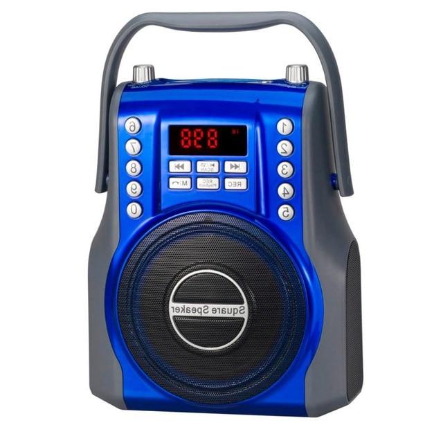 Altavoz Portatil Bluetooth Drdp Altavoz Portatil De Gran Potencia Bleutooth Speaker Speaker Portable