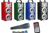 Altavoz Portatil Bluetooth E6d5 Mil Anuncios Altavoz Portatil Bluetooth Micro Mando
