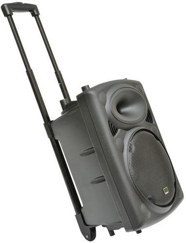 Altavoz Portatil J7do Altavoz Portà Til 150w Micro Mano Mp3 Usb Sd Control Remoto