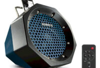 Altavoz Portatil Potente 3id6 Yamaha Pdx 11 Potente Sistema De Altavoces Para iPhone Blauden