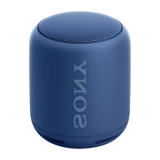 Altavoz Portatil Tldn Altavoz Portà Til sony Srs Xb10 Extra Bass Y Bluetooth Azul