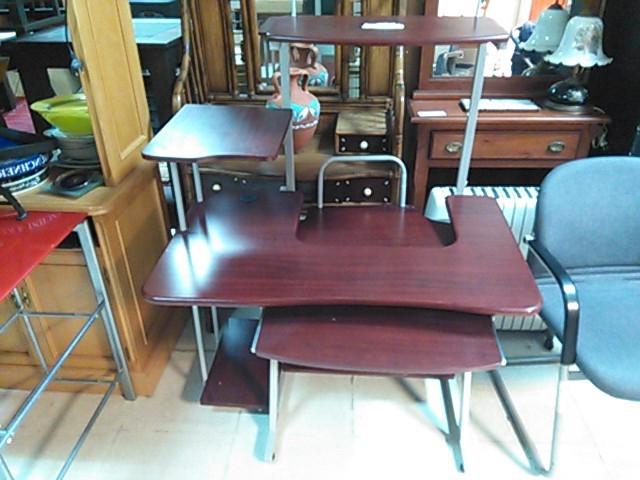 Altura Mesa Escritorio Gdd0 Mil Anuncios Escritorio Varias Alturas Mesa Despacho