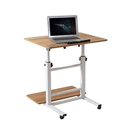 Altura Mesa Escritorio Q0d4 Mesas Cjc Mesa Escritorio ordenador Portà Til Ajustable Altura