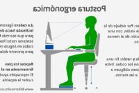 Altura Mesa Escritorio Wddj Altura Ideal Mesa De Trabajo 2595 Sellcvv