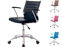 Altura Silla 0gdr Silla De Oficina O Despacho Con Apoya Brazos Y Regulable En Altura