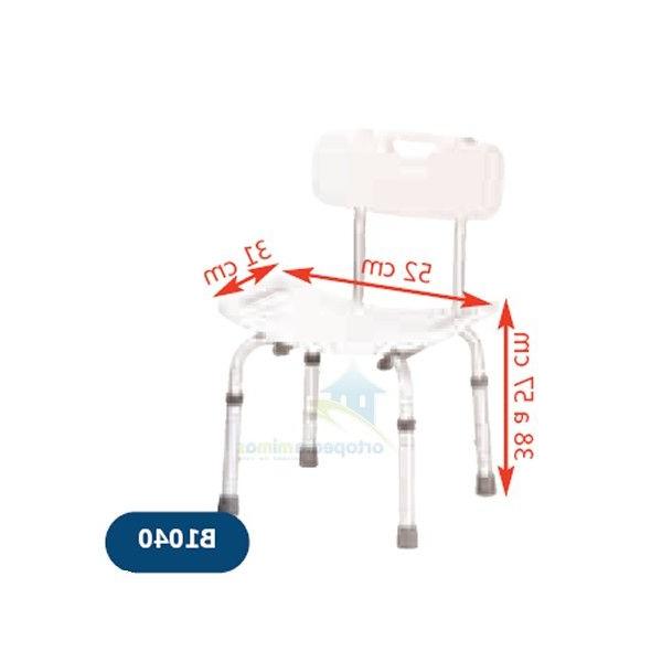 Altura Silla Ipdd Silla Regulable En Altura Silla Pleta Con Respaldo