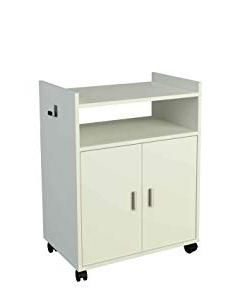 Amazon Muebles De Cocina J7do Armario De Colgar De Cocina Con 2 Puertas De 60 Cm De Ancho Samblo