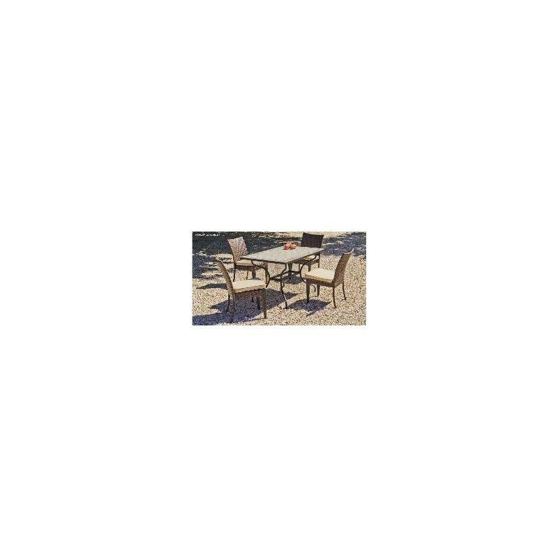 Amazon Muebles De Jardin E9dx Muebles De Jardin Marzia 140 4