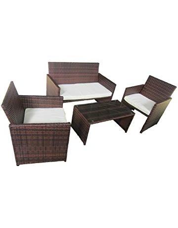 Amazon Muebles De Jardin S5d8 Conjuntos De Muebles De Jardà N