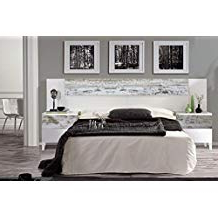 Amazon Muebles Dormitorio 0gdr Muebles Dormitorio Matrimonio