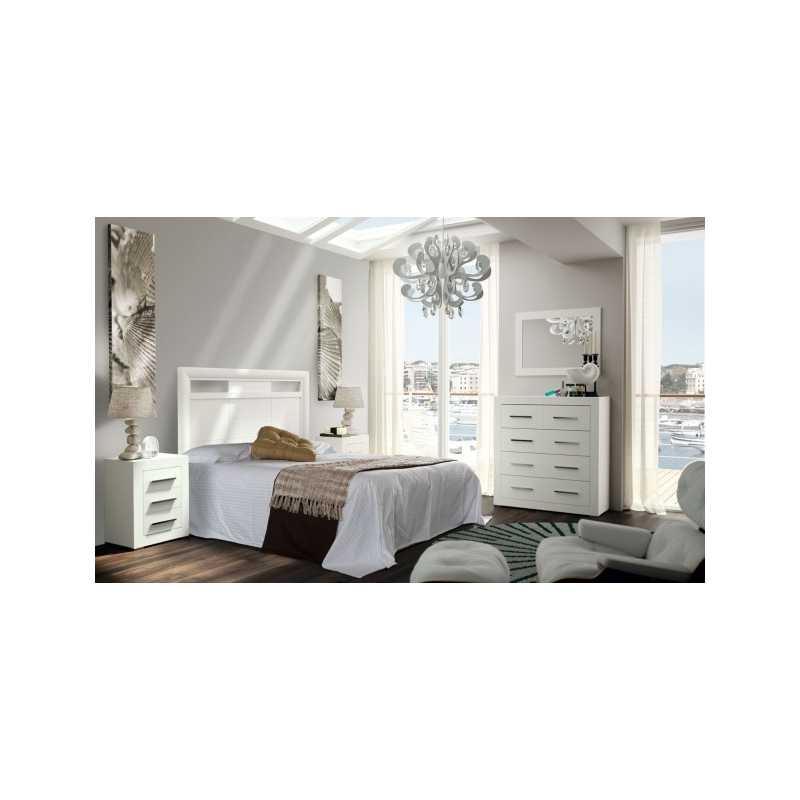 Amazon Muebles Dormitorio 9fdy Dormitorio Matrimonio Low Cost Grupo Seys Prar Muebles Online