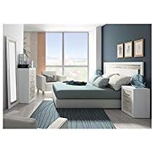 Amazon Muebles Dormitorio Ffdn Dormitorios De Matrimonio Seonegativo