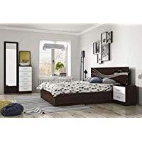 Amazon Muebles Dormitorio Fmdf Muebles De Dormitorio De Matrimonio Juegos De Muebles