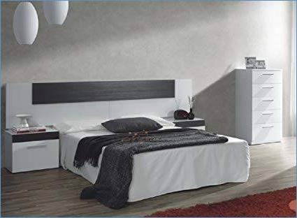 Amazon Muebles Dormitorio T8dj Muebles Mato Cabecero Y 2 Mesitas Bo Hogar Robotrepairsfo