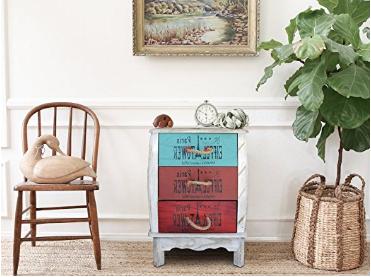 Amazon Muebles Dormitorio Whdr Muebles Auxiliares Estilo Vintage Decoracià N Vintage En