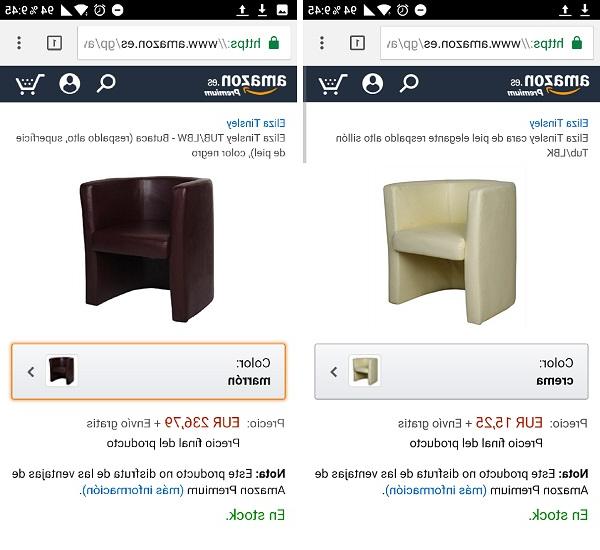 Amazon Sillones Whdr Sillas Y Sillones De Piel A 15 Euros En Un Error