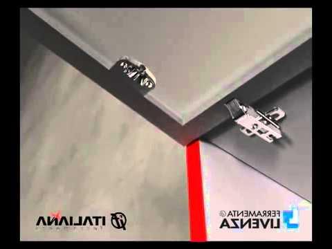 Amortiguadores De Gas Para Muebles De Cocina D0dg Montaje Amortiguadores De Gas Para Muebles Cocina Youtube Imagen