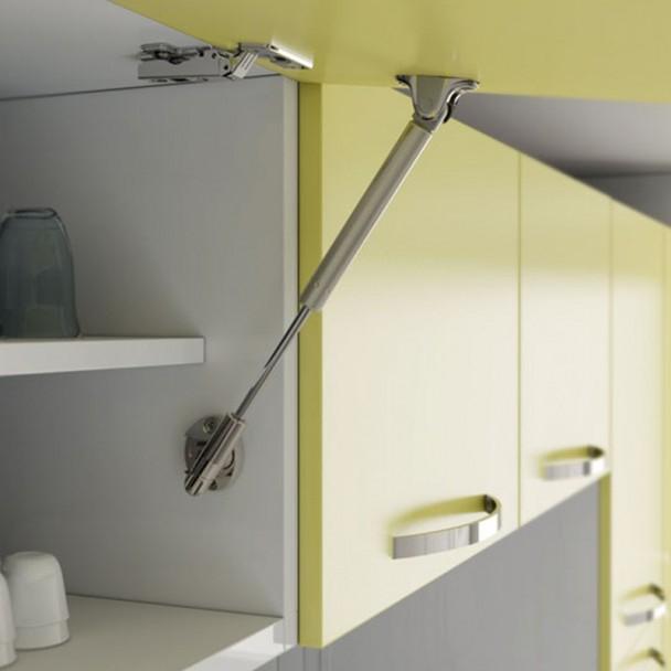 Amortiguadores De Gas Para Muebles De Cocina Drdp Amortiguador De Gas Automà Tico Herrajescocinaonline