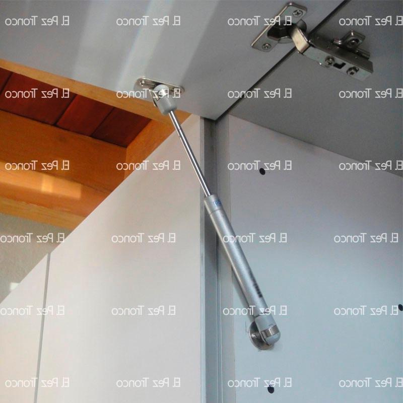 Amortiguadores De Gas Para Muebles De Cocina Xtd6 Pistà N Amortiguador De Gas Para Puertas De Cocina Y Closets