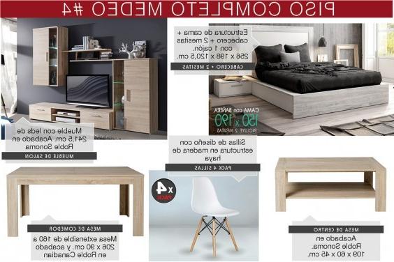 Amueblar Piso Completo Fmdf Eccellente Muebles Piso Pleto Factory En Ponferrada
