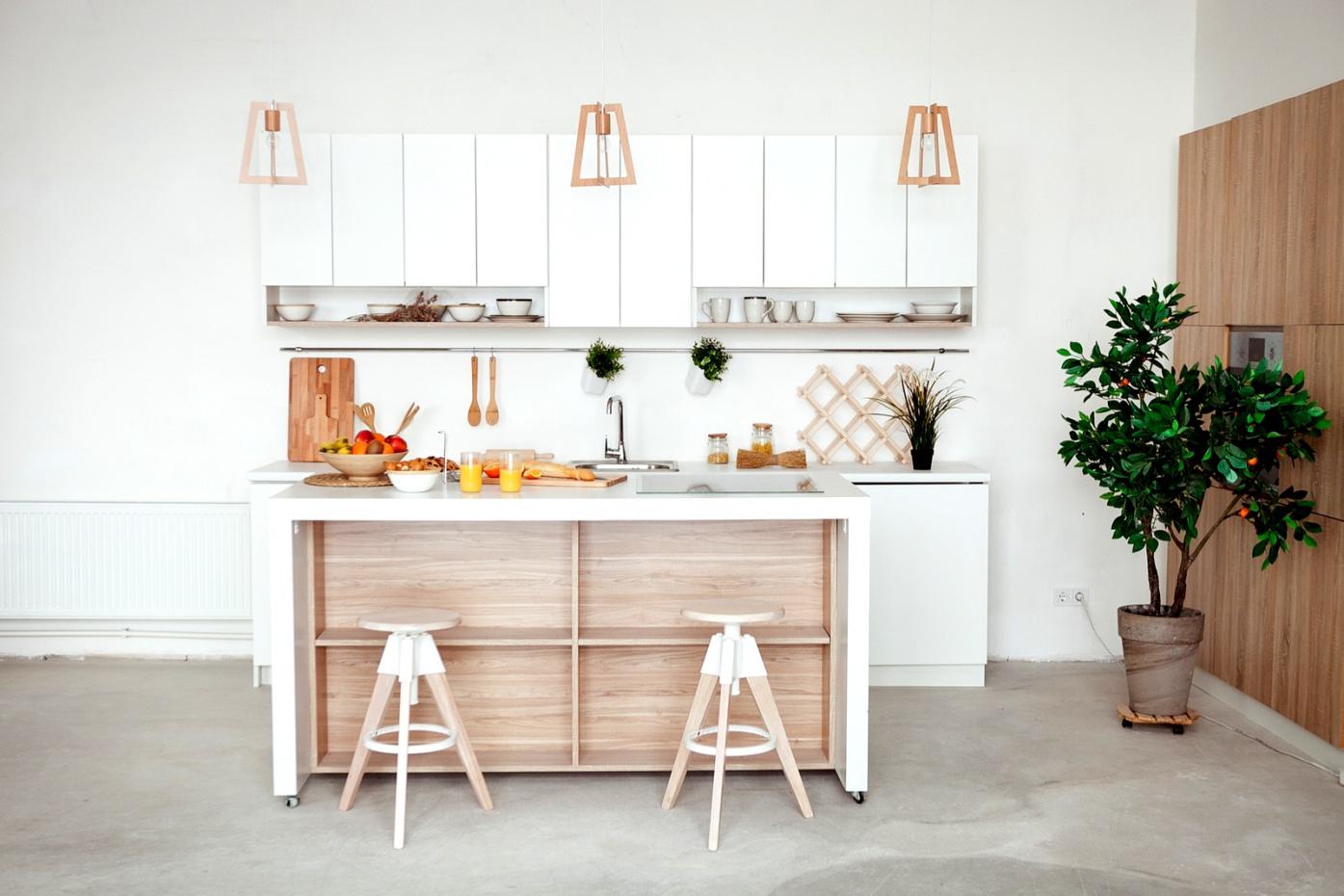 Amueblar Piso Pequeño 0gdr Fotos De Escoge El Suelo Adecuado Para Tu Cocina Las Suelos Cocinas