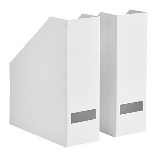 Archivador Ftd8 Tjena Archivador Blanco Ikea