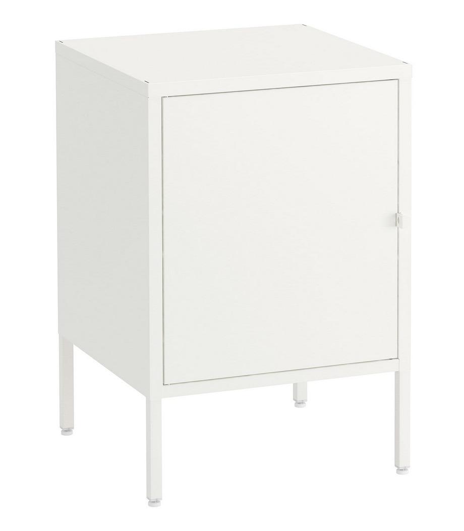 Archivador Metalico Ikea Bqdd Mueble Metà Lico Archivador Piso O Pared Minimalista Ikea