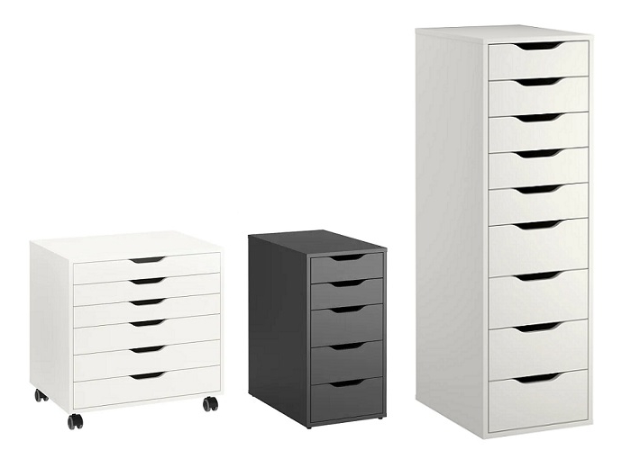Archivador Metalico Ikea Kvdd Tus Documentos En orden Con Los Archivadores Ikea De Oficina