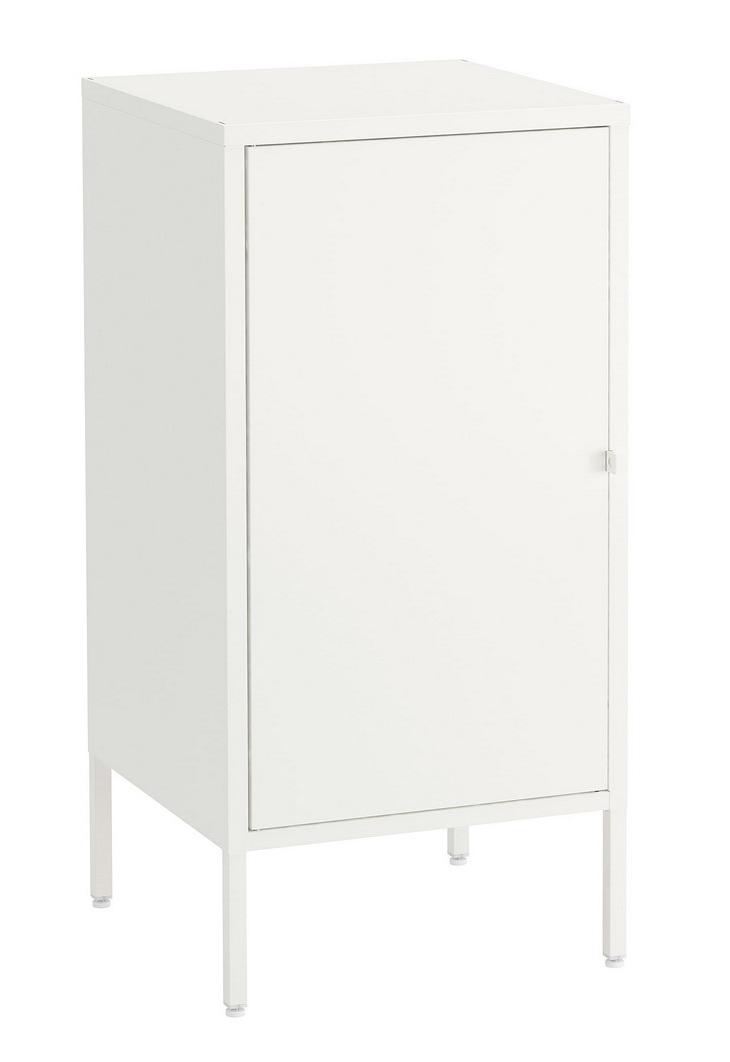 Archivador Metalico Ikea U3dh Mueble Metà Lico Archivador Piso O Pared Minimalista Ikea