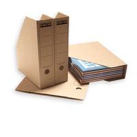 Archivadores De Carton 9ddf Archivadores Y Revisteros Archivos EcoReciclat
