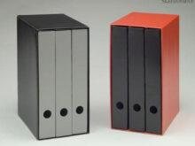 Archivadores De Carton S1du Cajoneras Archivadores Porta Revistas De Carton Tipo Kit 3 Colores