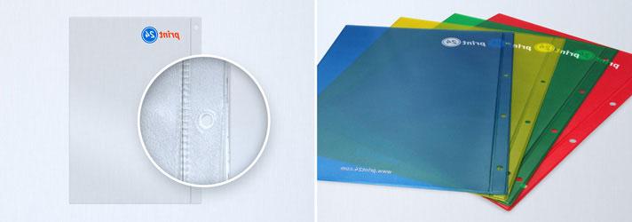 Archivadores De Plastico J7do Fundas Transparentes Funda Plastico A4 sobre De Plastico Print24