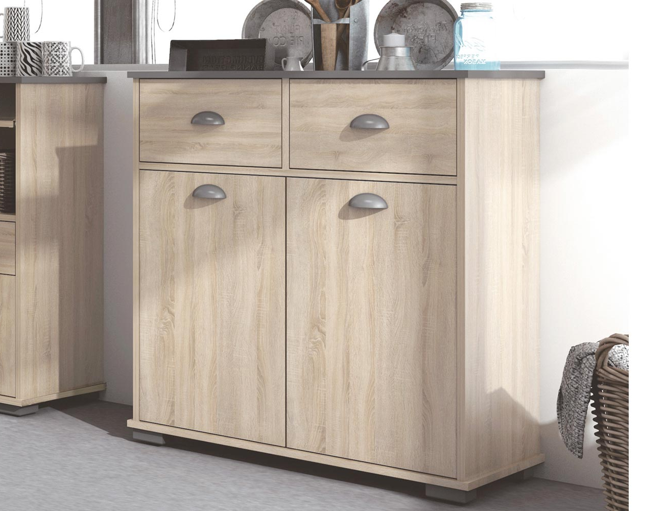Imilk.info = Muebles De Cocina Buffet ~ Ideas de cocina de ...