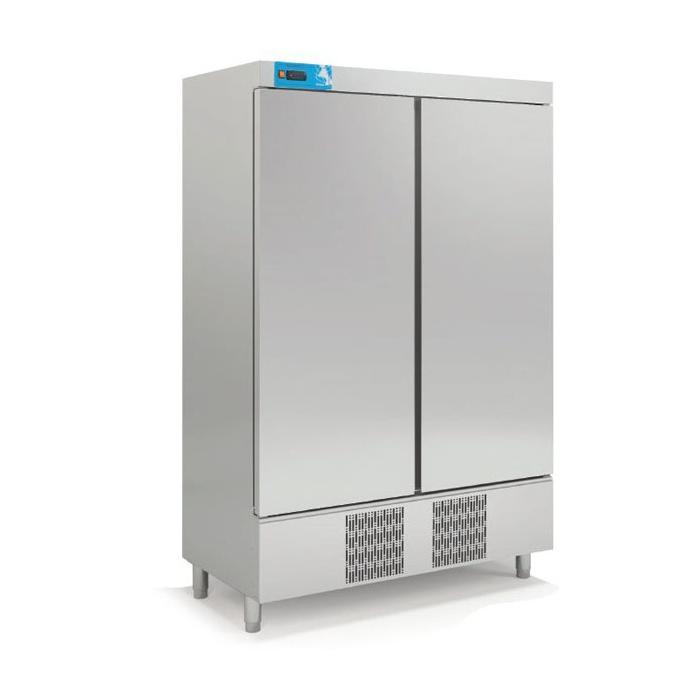Armario Congelador H9d9 Congelador Industrial Acero Inoxidable